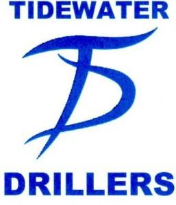 Tidewater Drillers Logo Pic Rev