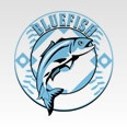 VB Bluefish Logo