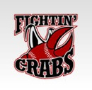 Suffolk Fightin' Crabs 12, Tidewater Hawks 7