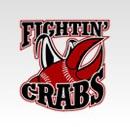 VB Fightin' Crabs Logo