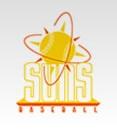 VB Suns Logo
