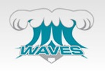 VB Waves Logo