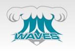 VB Waves Logo