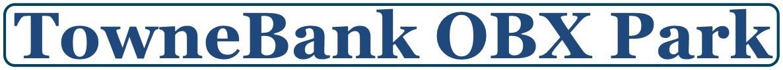 TowneBank OBX Park logo