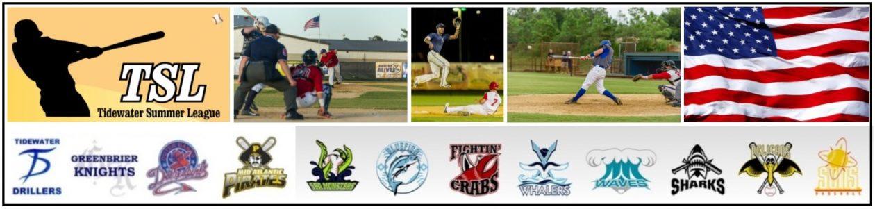 Tidewater Summer League