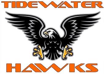 Tidewater Hawks 8, Greenbrier Knights 4