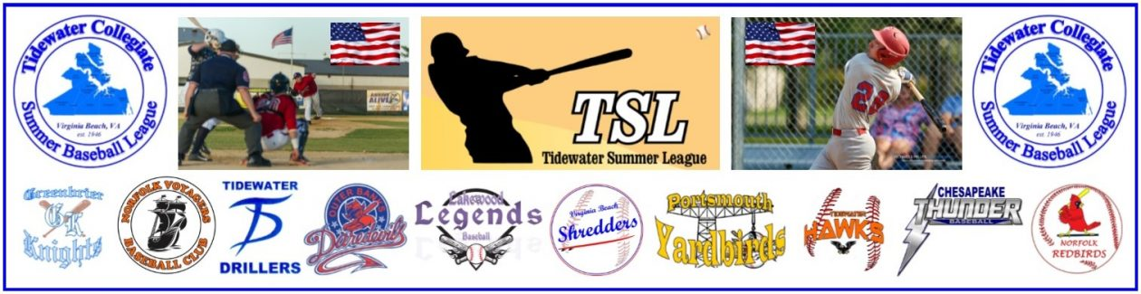 Tidewater Summer League